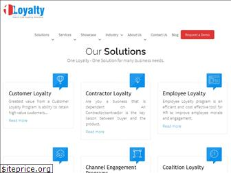 oneloyalty.co