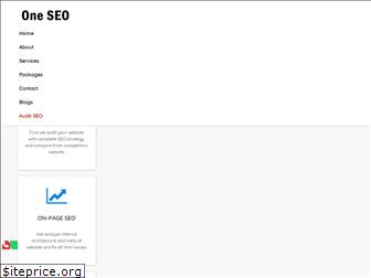 oneseo.in