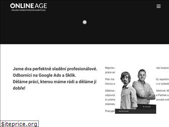 onlineage.cz