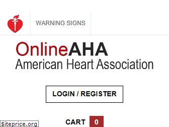onlineaha.org