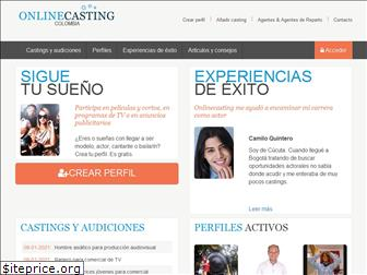 onlinecasting.co