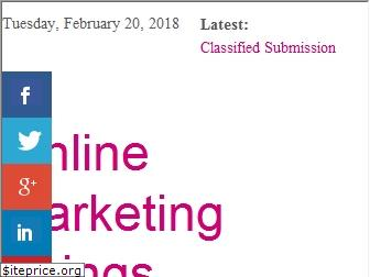 onlinemarketingthings.com