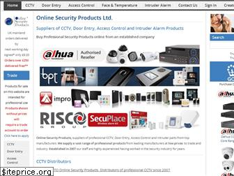 onlinesecurityproducts.co.uk