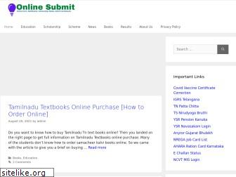 onlinesubmit.in