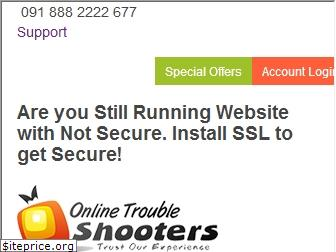 onlinetroubleshooters.com