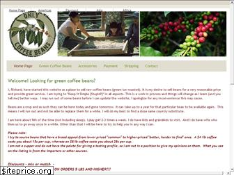 onlycoffeebeans.com