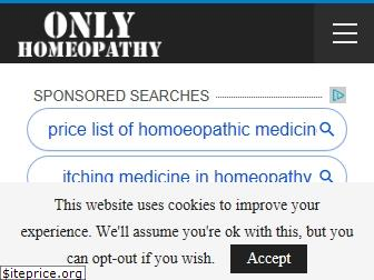 onlyhomeopathy.com