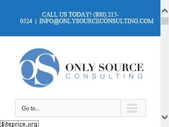 onlysourceconsulting.com