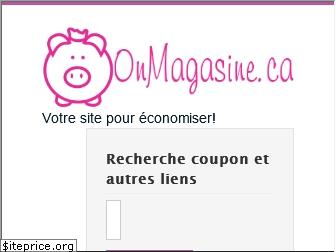 onmagasine.ca
