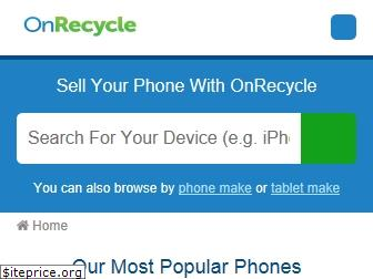 onrecycle.co.uk
