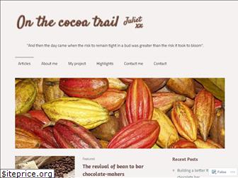 onthecocoatrail.com