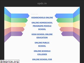 opdc.in