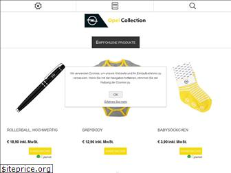 opel-collection.com