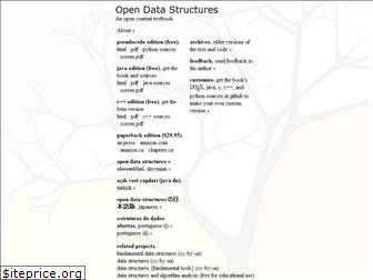 opendatastructures.org