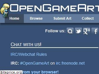 opengameart.org