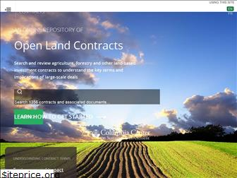 openlandcontracts.org
