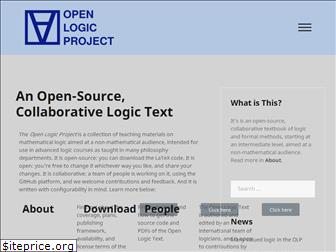 openlogicproject.org