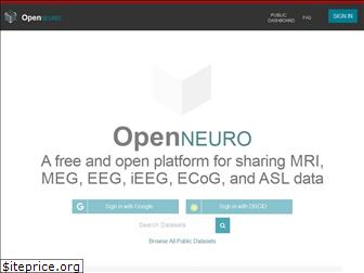 openneuro.org
