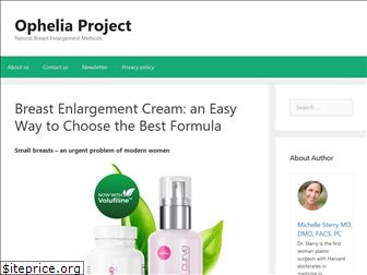 opheliaproject.org