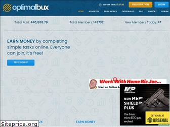 optimalbux.com