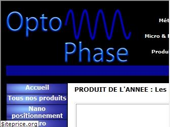 optophase.com
