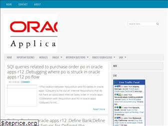 oracleapps2fusion.com