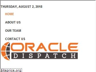 oracledispatch.com