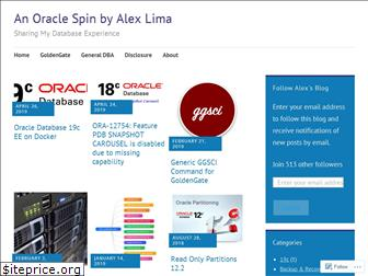 oraclespin.com