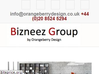 orangeberrydesign.co.uk