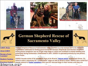 orcagsrescue.org
