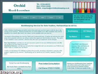 orchidbookkeeping.co.uk