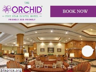 orchidhotel.com