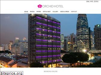 orchidhotel.com.sg