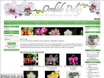 orchidsdelux.com