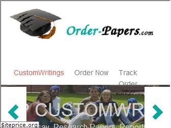 order-papers.com