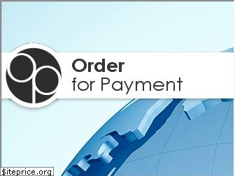 orderforpayment.com