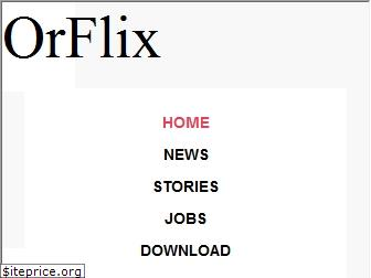 www.orflix.in website price