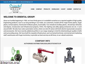 orientalgroup.co.in