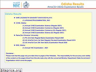 orissaresults.nic.in