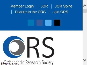 ors.org