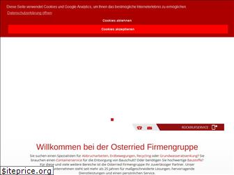 osterried.com