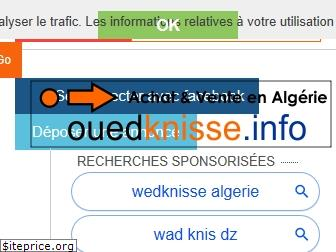 ouedknisse.info