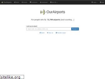 ourairports.com