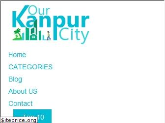 ourkanpur.com