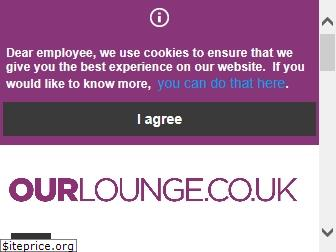 ourlounge.co.uk