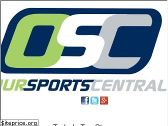 oursportscentral.com