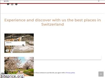 ourswissexperience.com