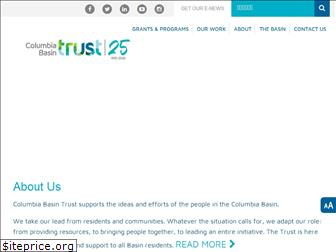 ourtrust.org