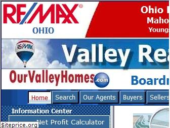 ourvalleyhomes.net