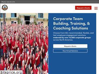 outbackteambuilding.com